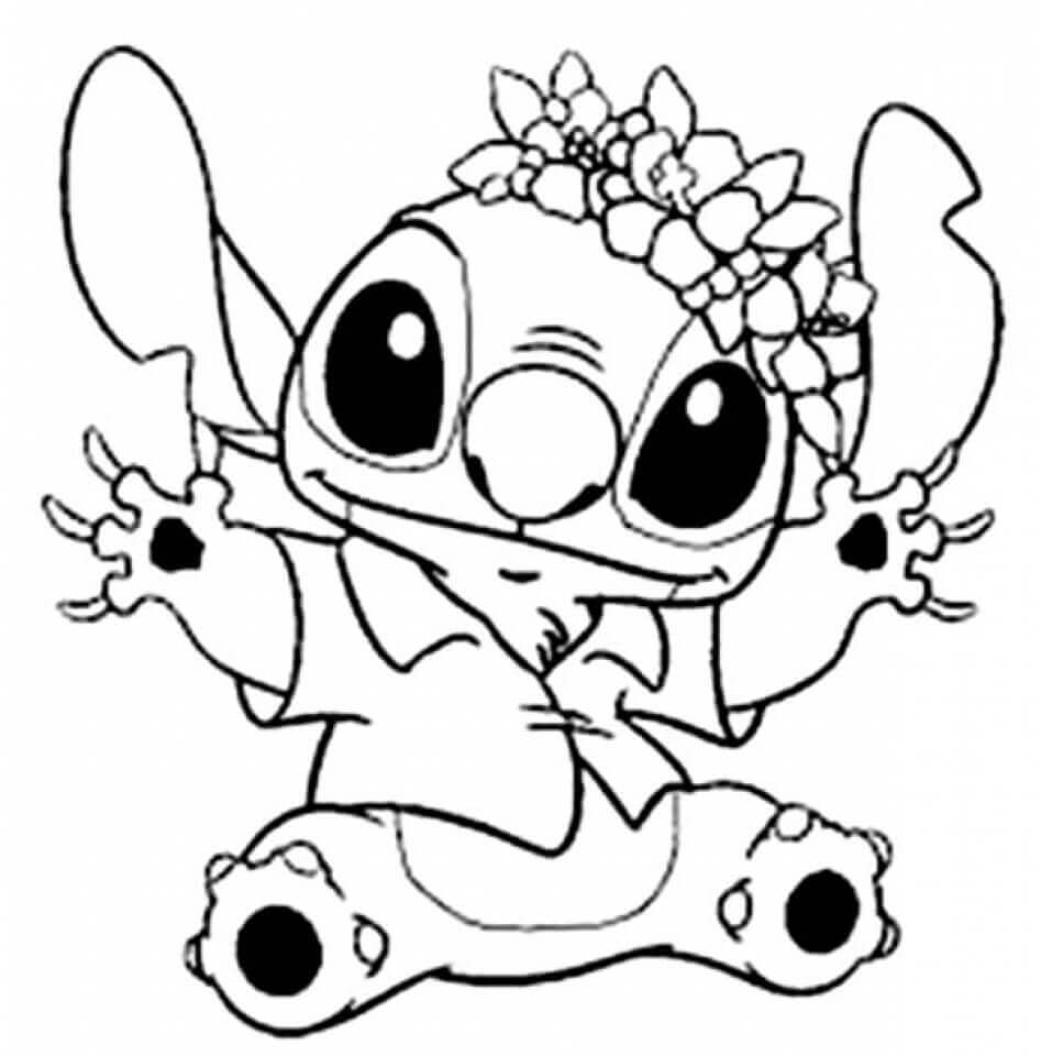 stitch color cute stitch drawing at getdrawings free download stitch color