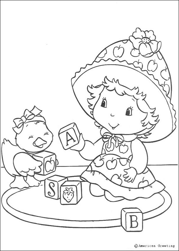 strawberry shortcake coloring games free easy to print strawberry shortcake coloring pages games strawberry coloring shortcake