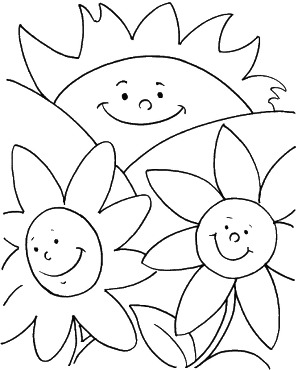 summer color sheets 27 summer season coloring pages part 2 free printables color sheets summer