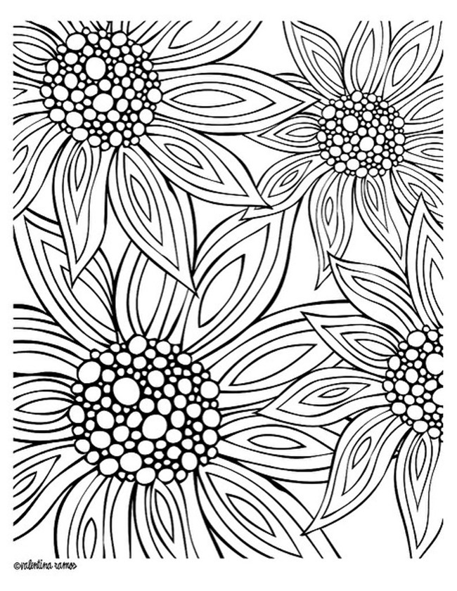 summer coloring sheets 12 free printable adult coloring pages for summer coloring sheets summer