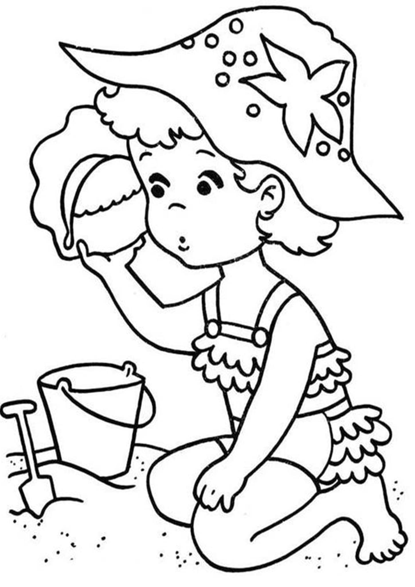 summer coloring sheets summer coloring pages coloringrocks summer sheets coloring
