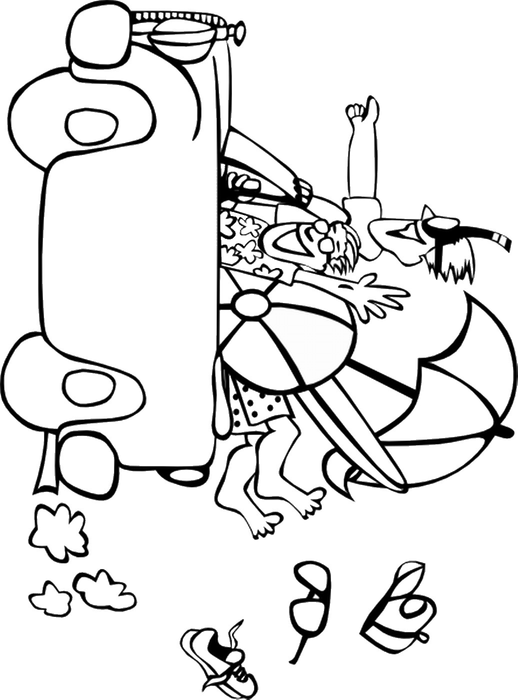 summer holiday coloring pages summer holiday coloring pages coloring holiday pages summer