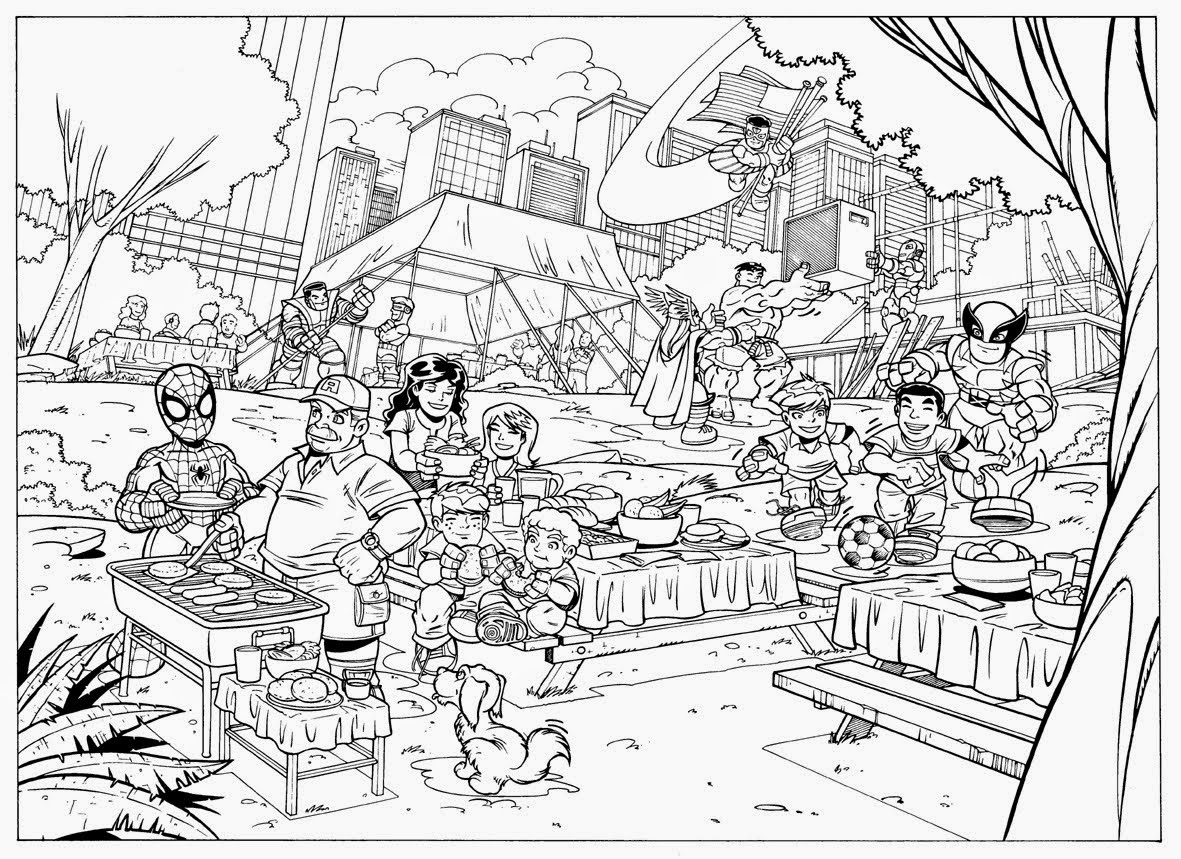super hero coloring sheets 18 best images about colouring pages on pinterest super sheets hero coloring