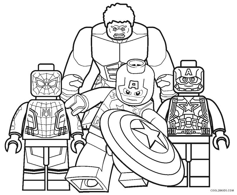 super hero coloring sheets coloring pages superhero coloring pages free and printable coloring sheets super hero