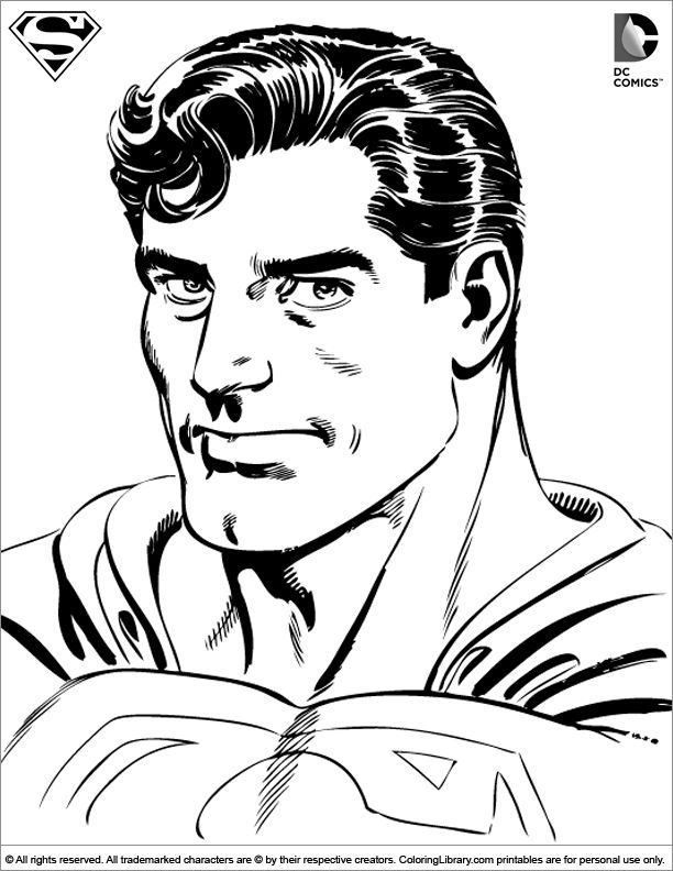 superman cartoon pictures for colouring coloring pages superman animated images gifs pictures cartoon colouring superman for pictures