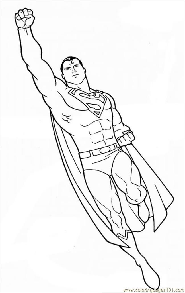 superman cartoon pictures for colouring superman cartoon characters coloring home colouring for pictures cartoon superman