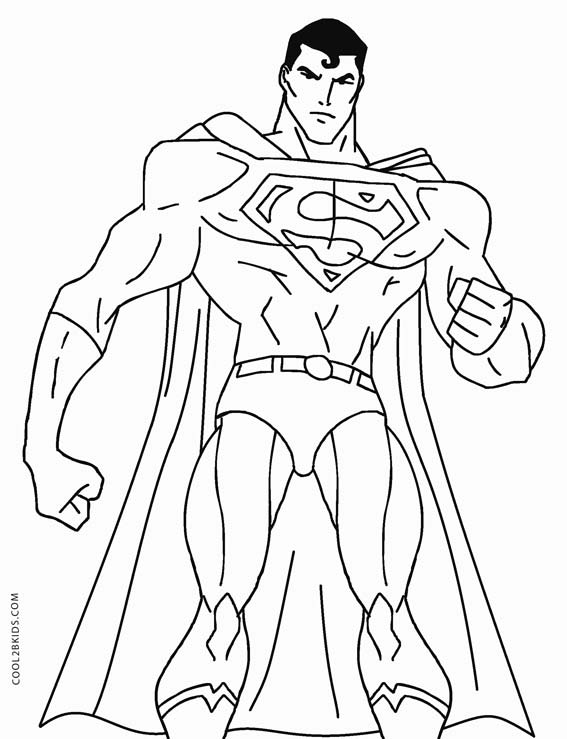 superman cartoon pictures for colouring superman coloring pages download and print superman for pictures colouring superman cartoon