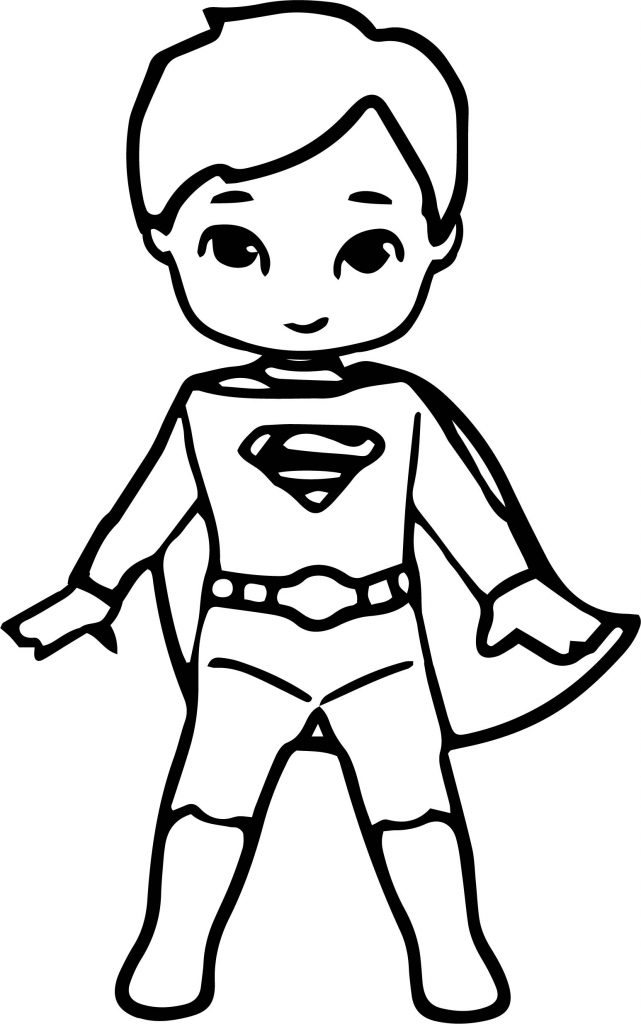 superman cartoon pictures for colouring superman is flying in the space from superman coloring colouring cartoon for superman pictures