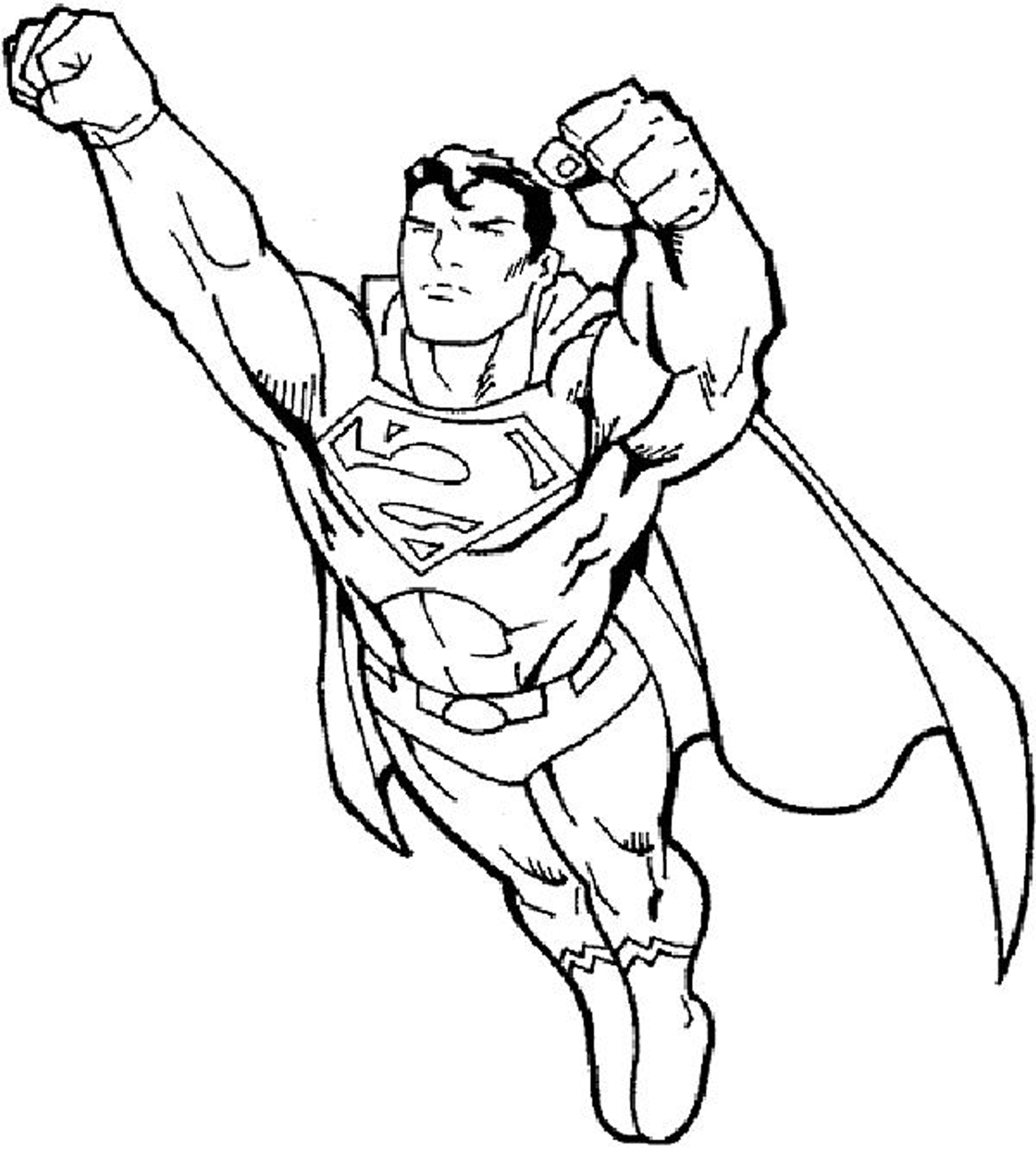 superman color pages free printable superman coloring pages for kids cool2bkids pages color superman