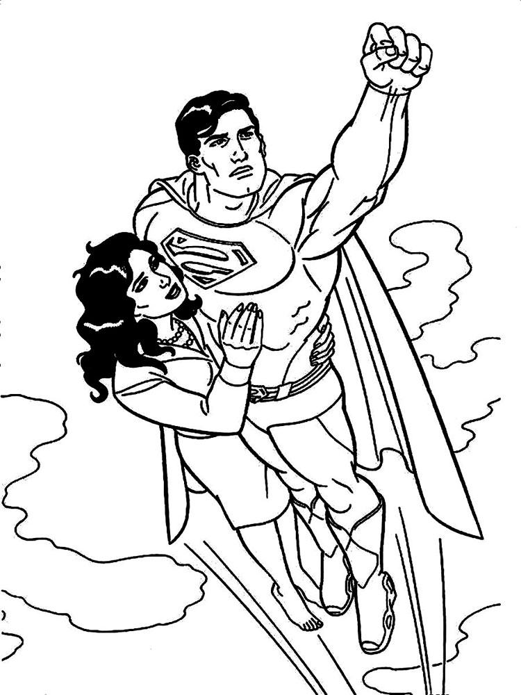 superman color pages superman coloring pages to download and print for free pages color superman