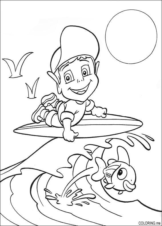 surfing coloring pages coloring pages for kids by mr adron cat on surfboard coloring pages surfing