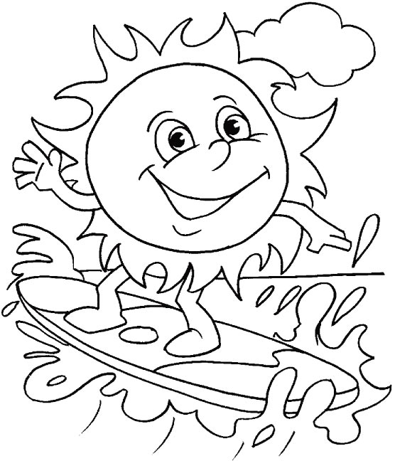 surfing coloring pages surfing coloring pages coloring surfing pages