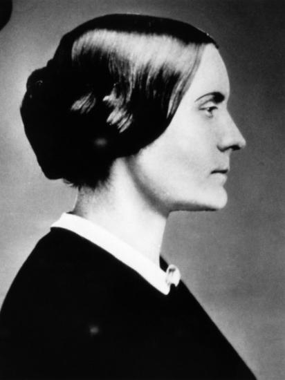 Susan b anthony pictures in color