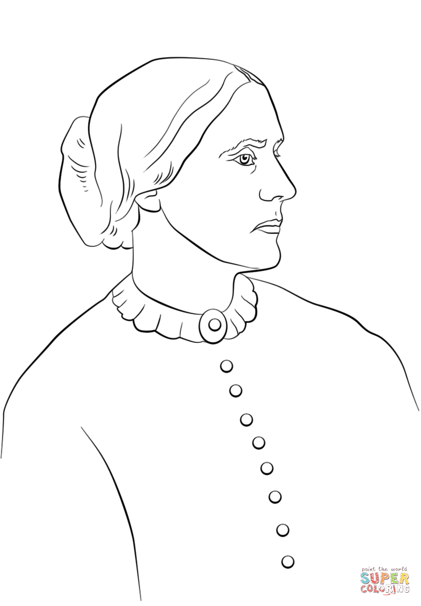 susan b anthony pictures in color women39s history month coloring pages surfnetkids b in pictures susan anthony color