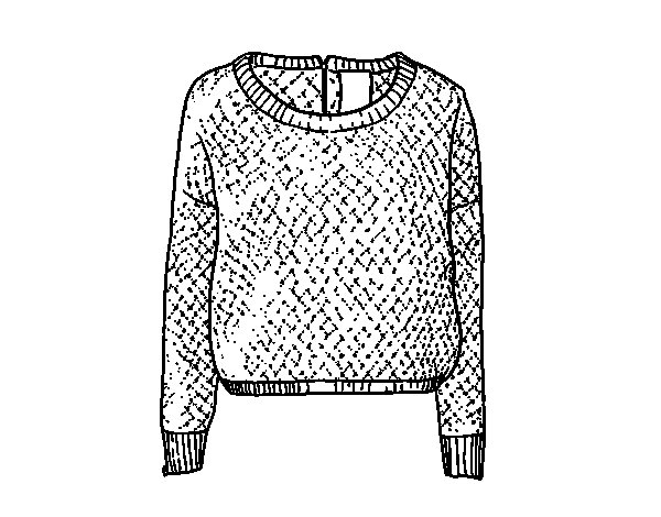 sweater coloring page christmas sweater coloring pages by karyn teach beside me page coloring sweater
