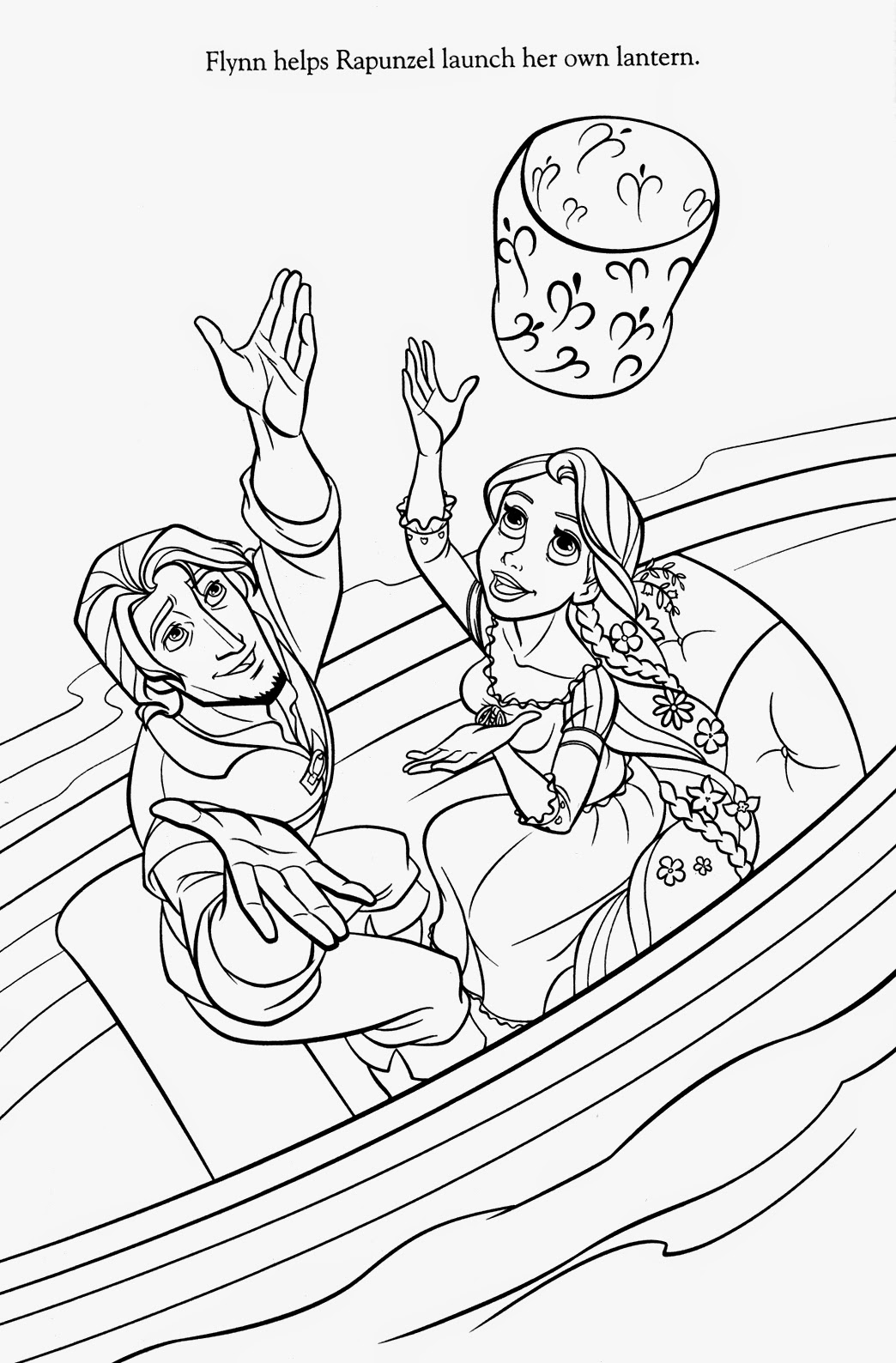 tangled coloring page tangled coloring pages disneyclipscom page coloring tangled
