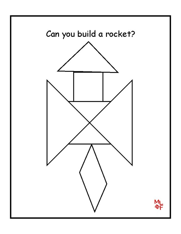 tangram pictures printable give your octopus a paintbrush or 8 make your own tangrams tangram printable pictures