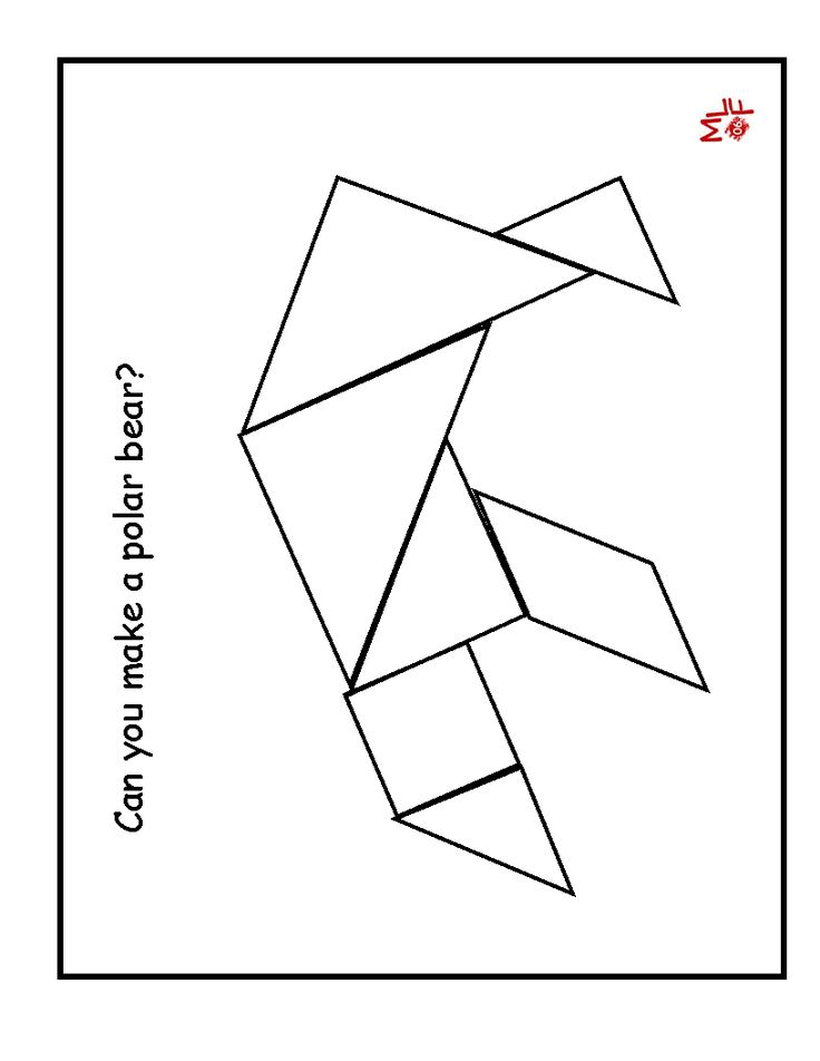 tangram pictures printable template learning printables tangram patterns tangram printable tangram pictures