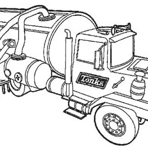 tanker truck coloring page tank 90 shiki military truck coloring page truck coloring truck tanker page