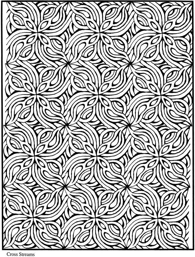 tessellation colouring pages free tessellations coloring pages coloring home colouring tessellation pages