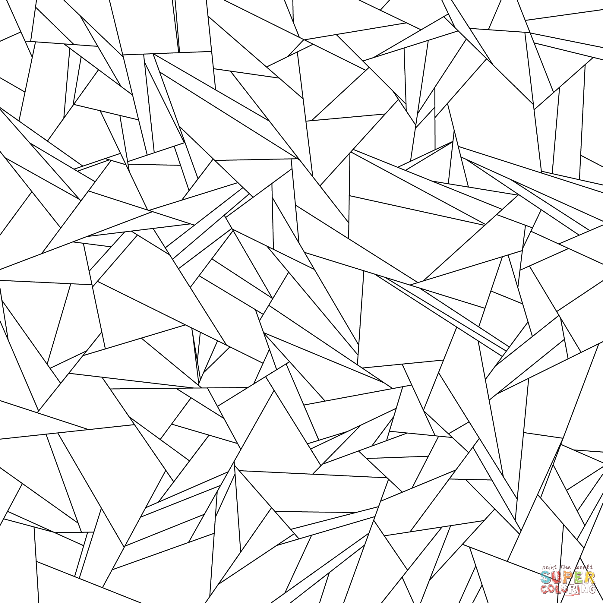 tessellation colouring pages gilbert tessellation coloring page free printable tessellation pages colouring