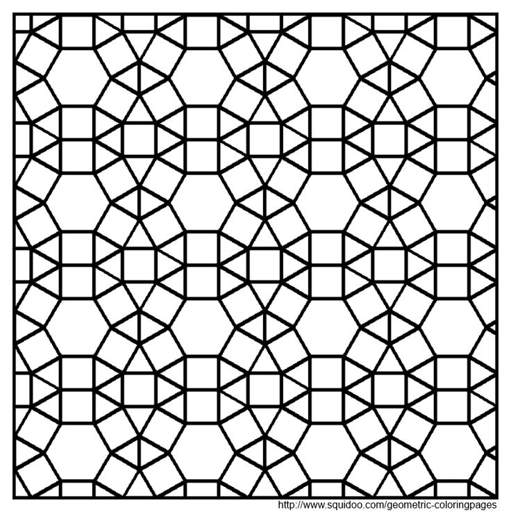 tessellation colouring pages tessellated coloring geometric coloring pages coloring tessellation pages colouring