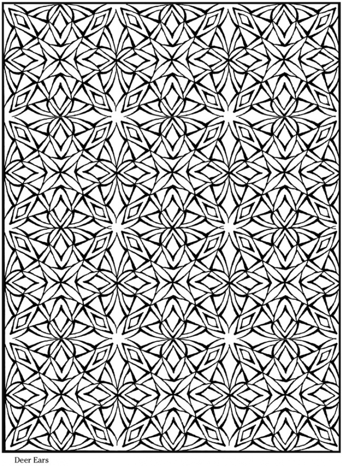 tessellation colouring pages tessellation coloring pages at getdrawings free download colouring tessellation pages