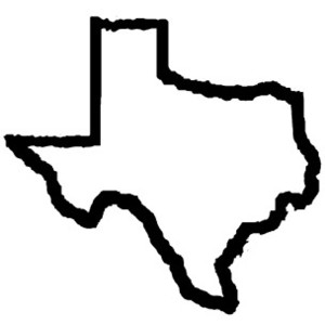 texas flag outline state and country decals texas decal sticker 01 outline flag texas