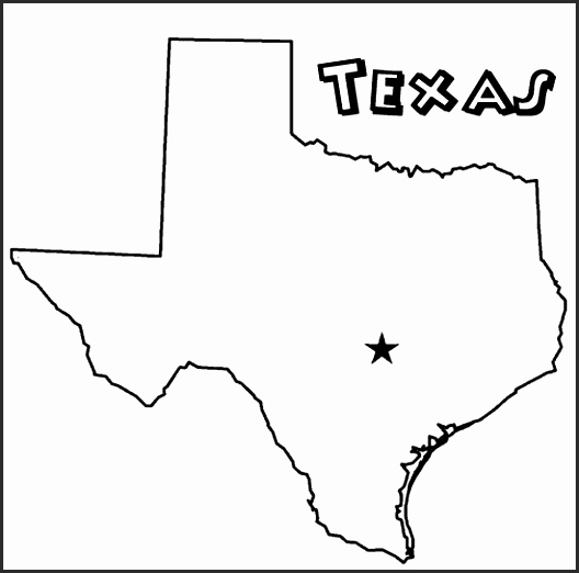 texas flag outline texas state silhouette at getdrawings free download outline texas flag