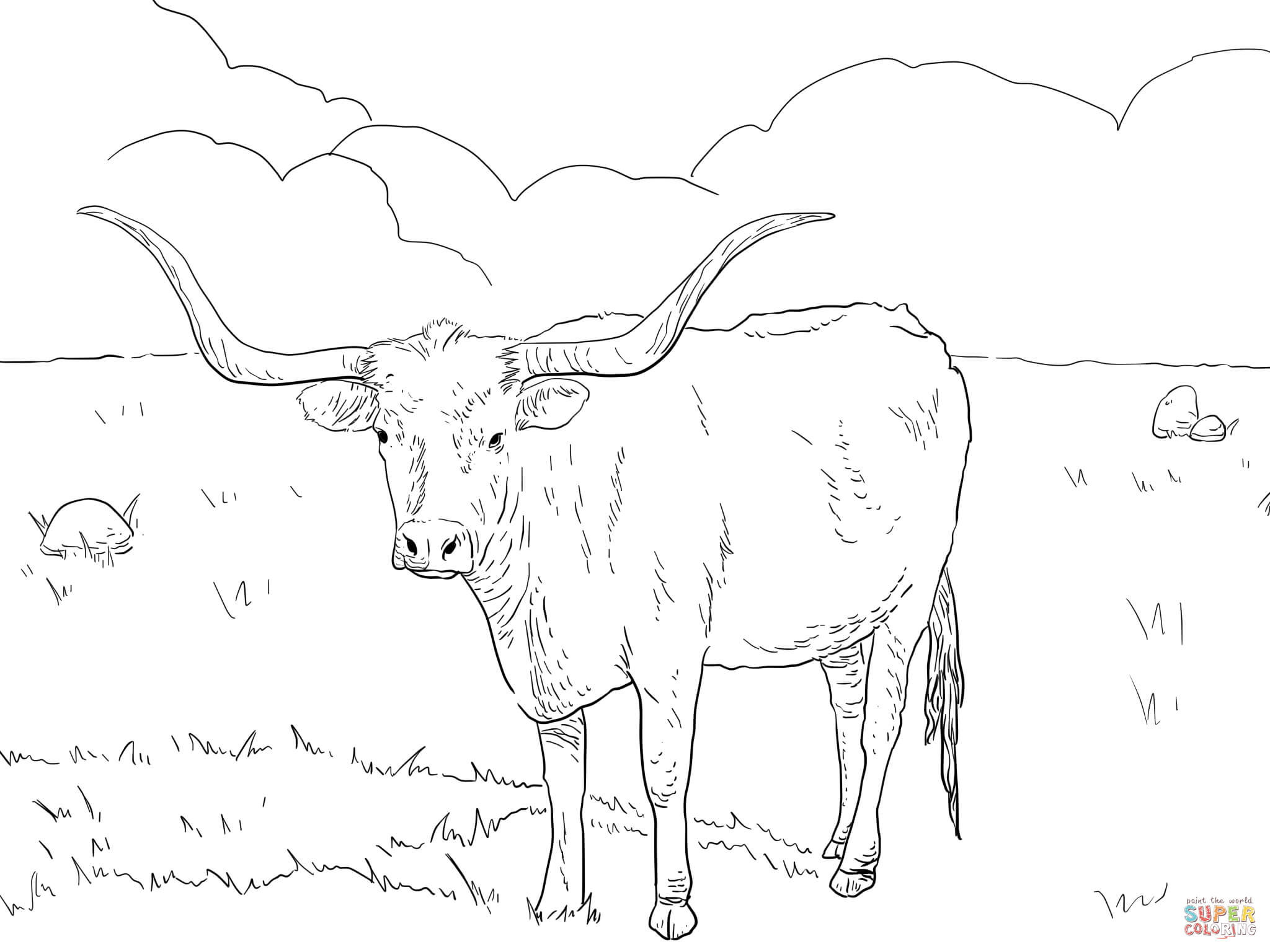 texas longhorns coloring pages 34 texas longhorns coloring pages zsksydny coloring pages texas pages coloring longhorns