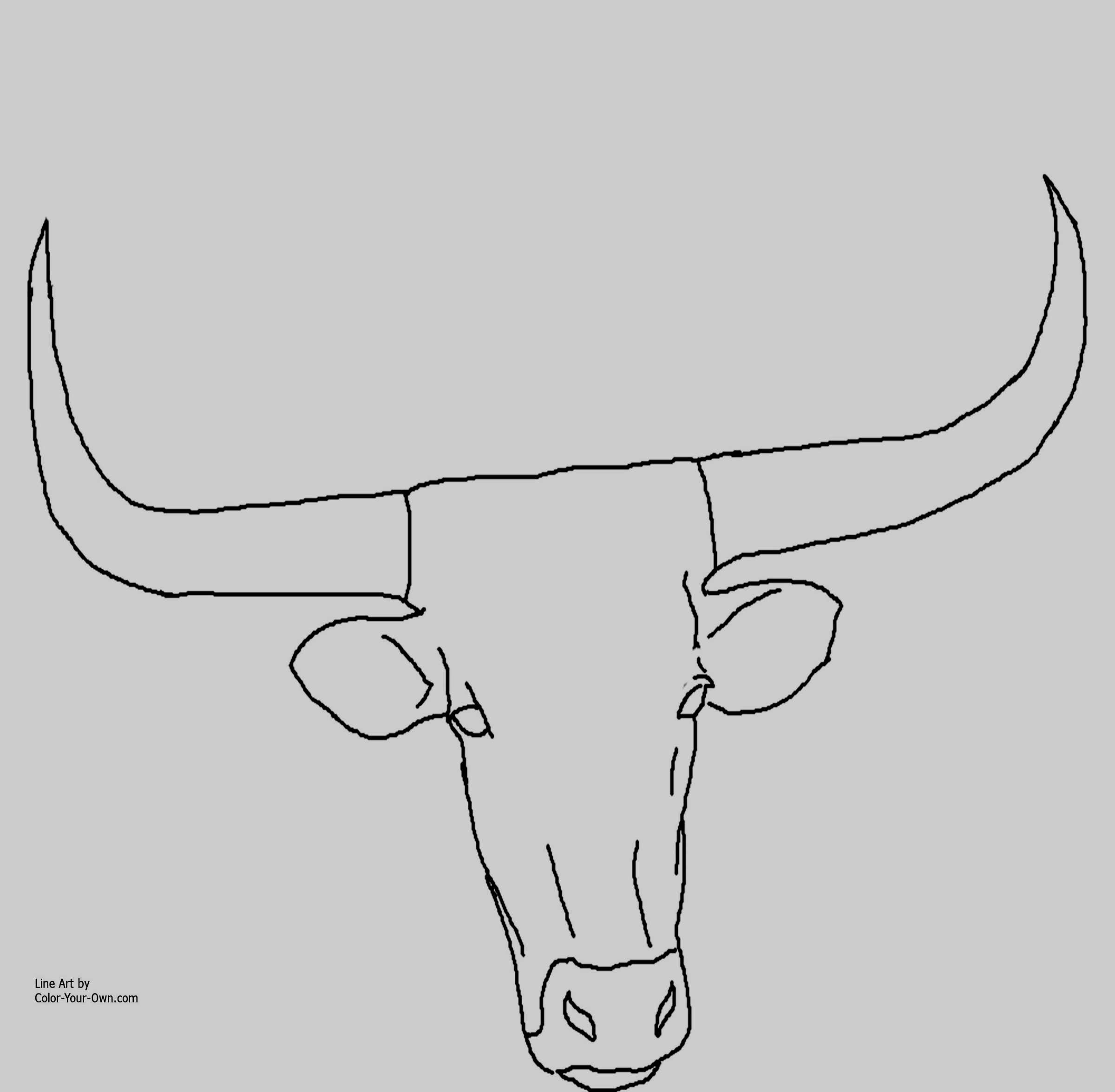 texas longhorns coloring pages brilliant picture of texas coloring pages davemelillocom pages longhorns texas coloring
