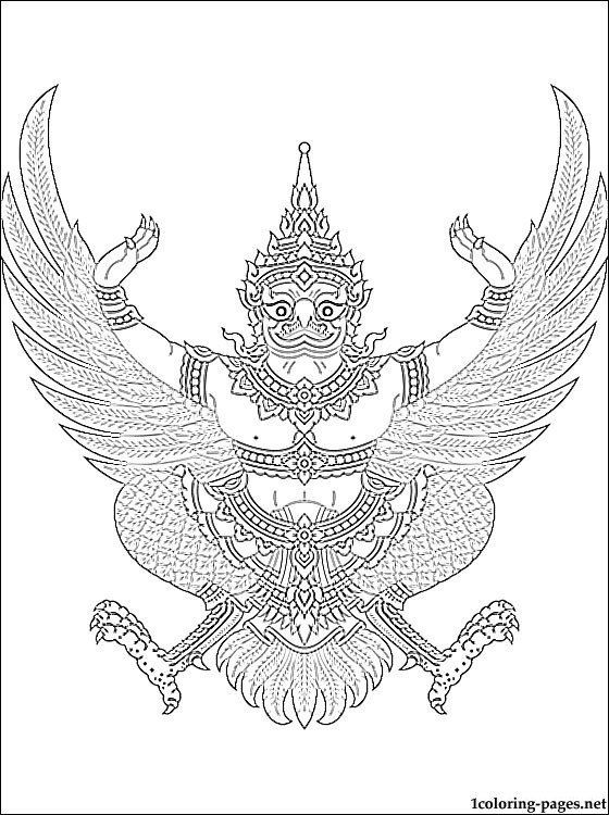 thailand coloring pages indian elephant drawing clipart panda free clipart images pages thailand coloring