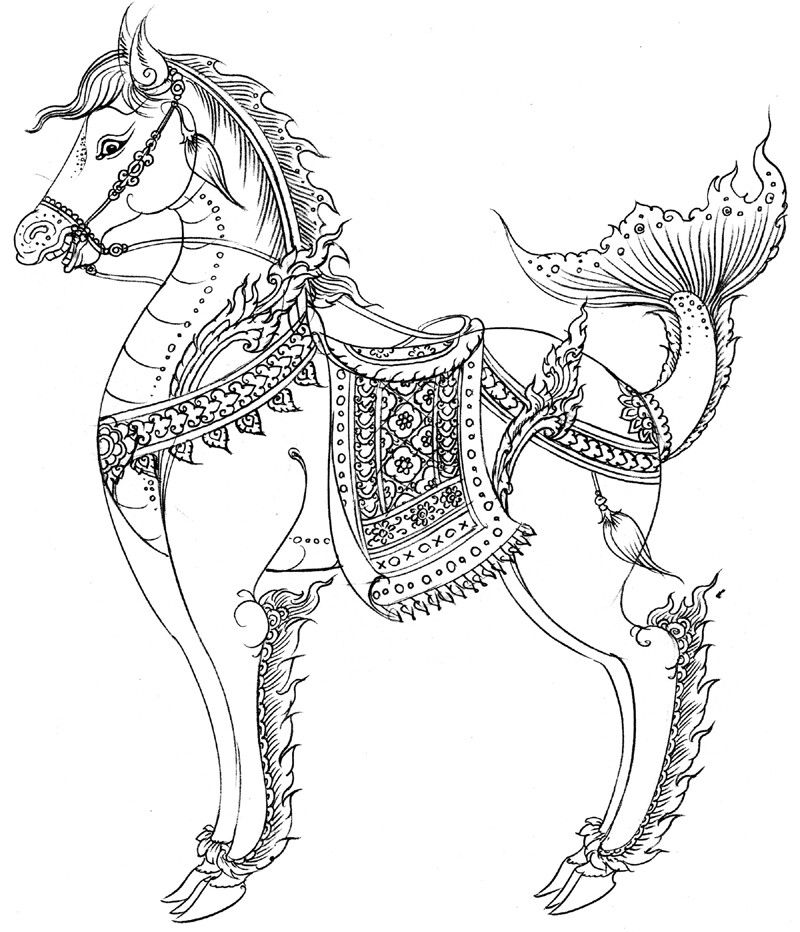 thailand coloring pages thai style sketches coloring pages color thailand coloring pages