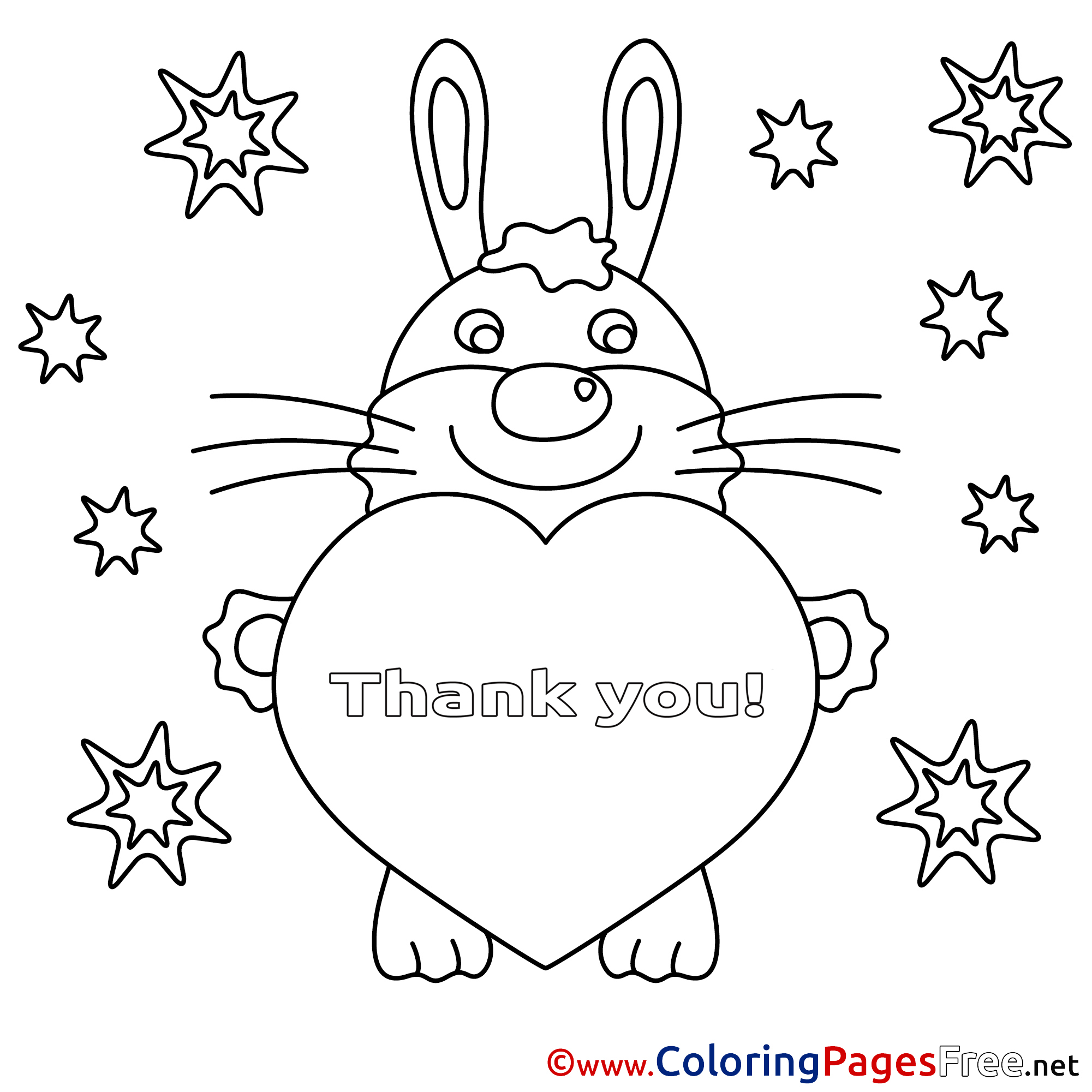 thank you coloring sheets 30 thank you coloring sheet free printable coloring pages coloring thank sheets you