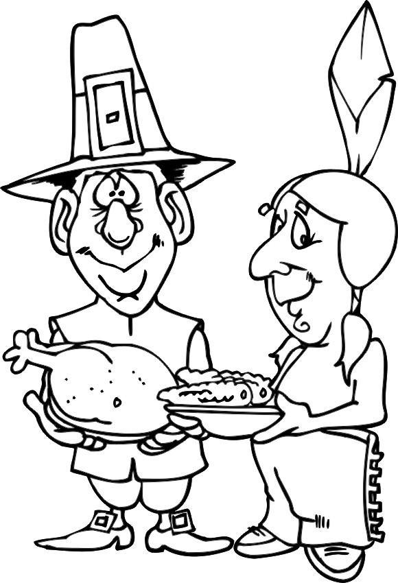 thanksgiving food coloring pages cartoon thanksgiving food coloring pages free printable pages thanksgiving coloring food