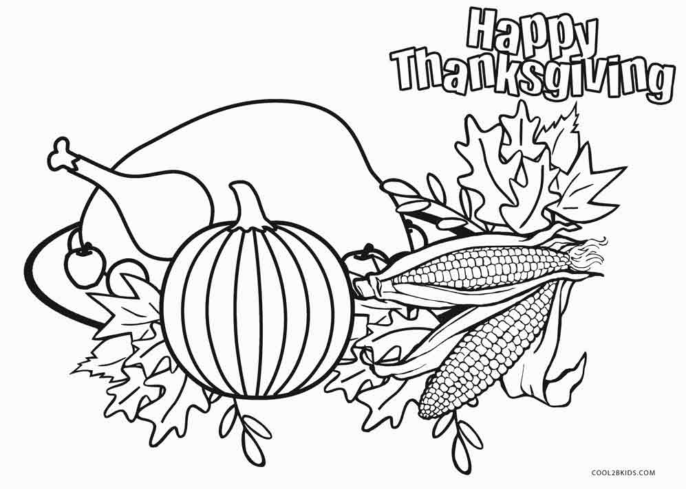 thanksgiving food coloring pages free printable food coloring pages for kids cool2bkids coloring pages food thanksgiving