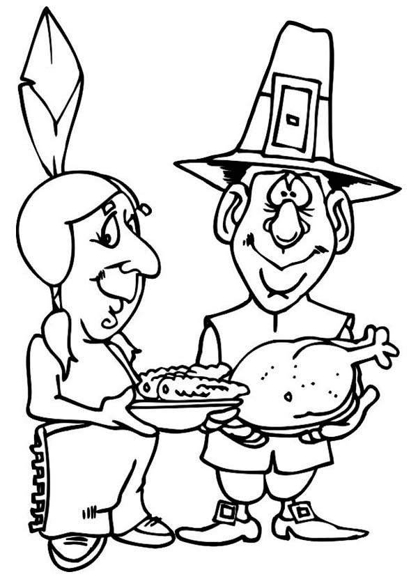 thanksgiving food coloring pages sharing food on canada thanksgiving day celebration food pages coloring thanksgiving