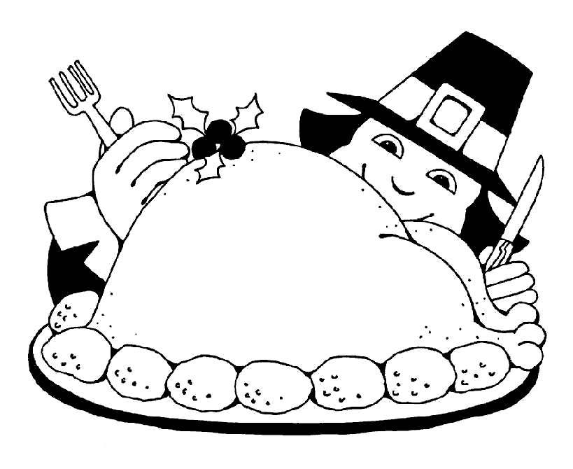 thanksgiving food coloring pages thanksgiving food coloring pages big turkey free pages food coloring thanksgiving