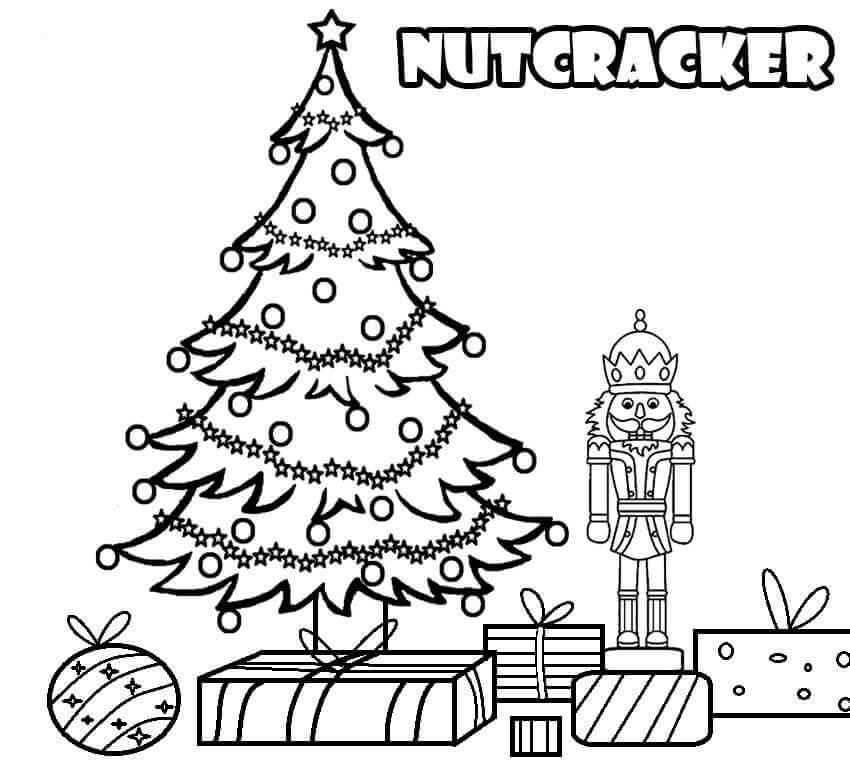 the nutcracker coloring pages 25 free nutcracker coloring pages printable coloring nutcracker the pages