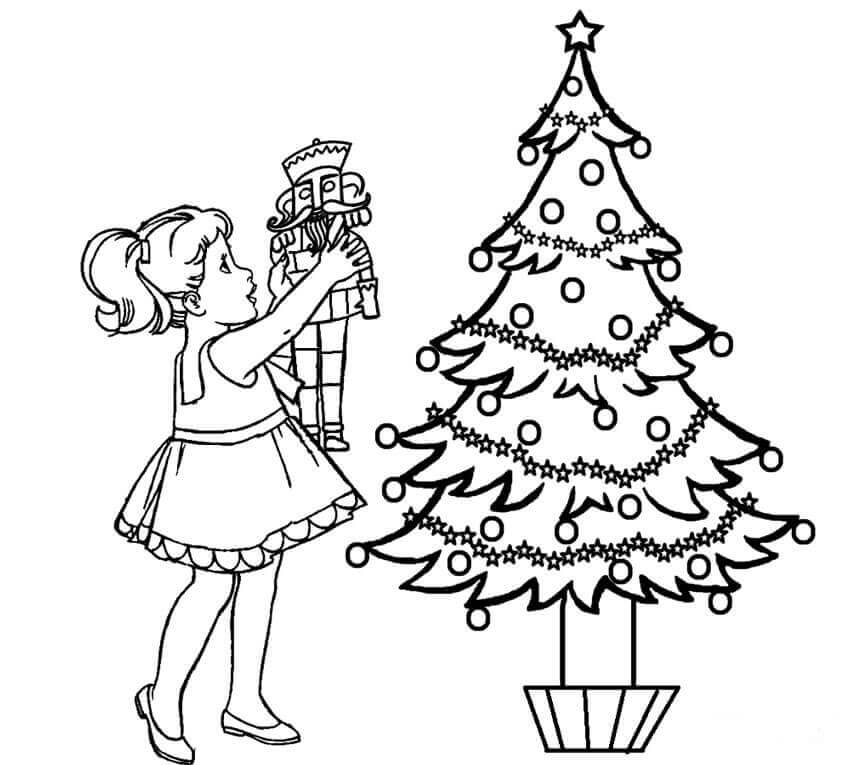 the nutcracker coloring pages 25 free nutcracker coloring pages printable coloring pages the nutcracker