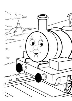 thomas minis coloring pages free color by number for kids summer pinterest free pages coloring thomas minis
