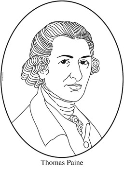thomas minis coloring pages thomas paine clip art coloring page or mini poster by coloring minis pages thomas