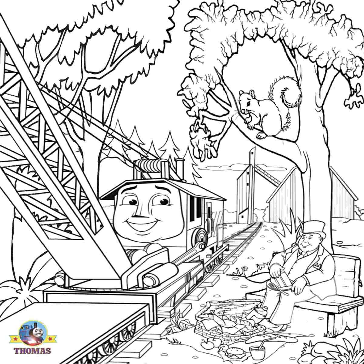 thomas minis coloring pages thomas the train drawing at getdrawings free download coloring minis pages thomas
