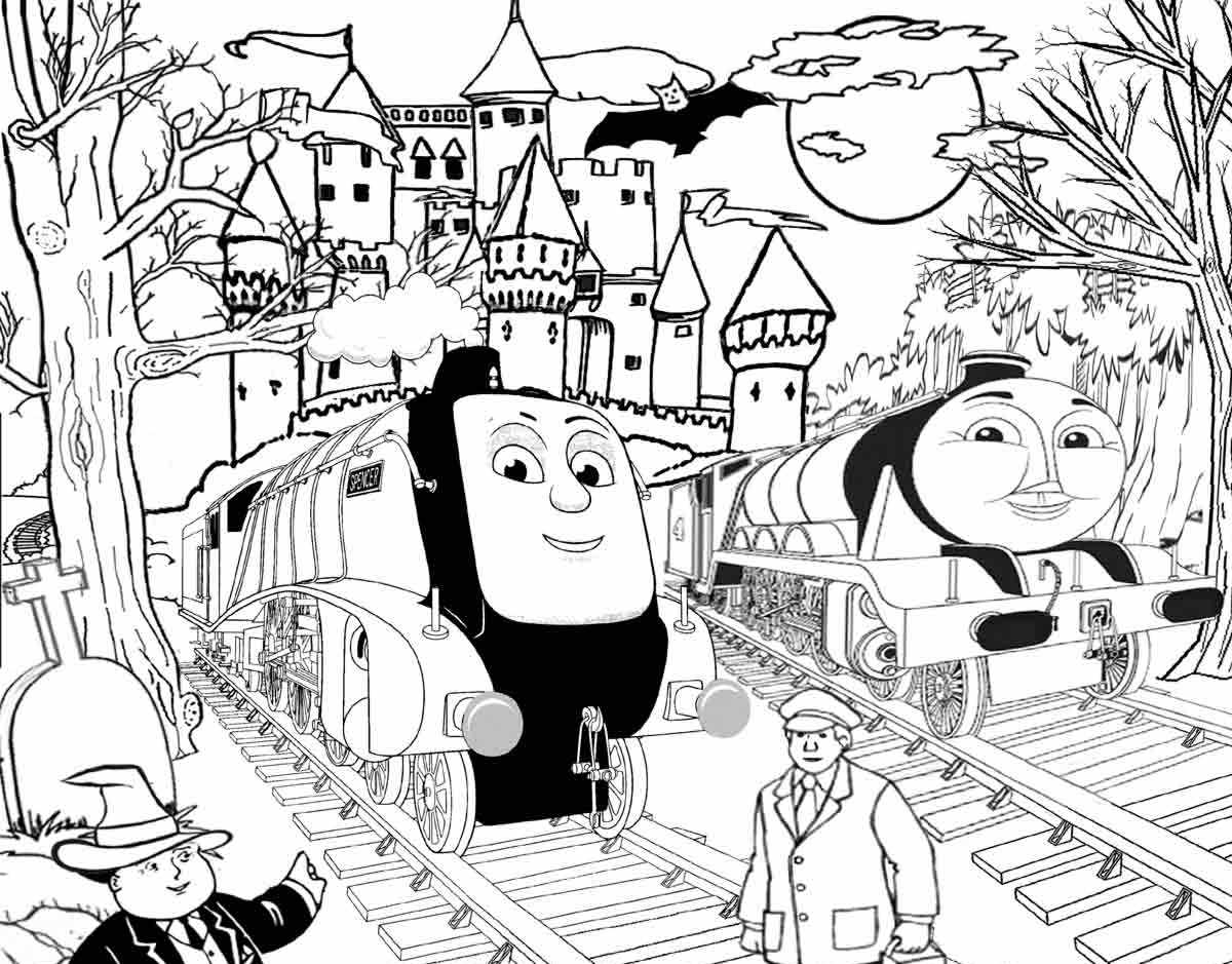 thomas minis coloring pages thomas the train drawing at getdrawings free download thomas pages coloring minis