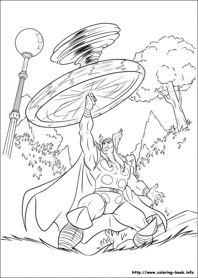thor printable coloring pages marvel coloring page coloring home coloring thor printable pages