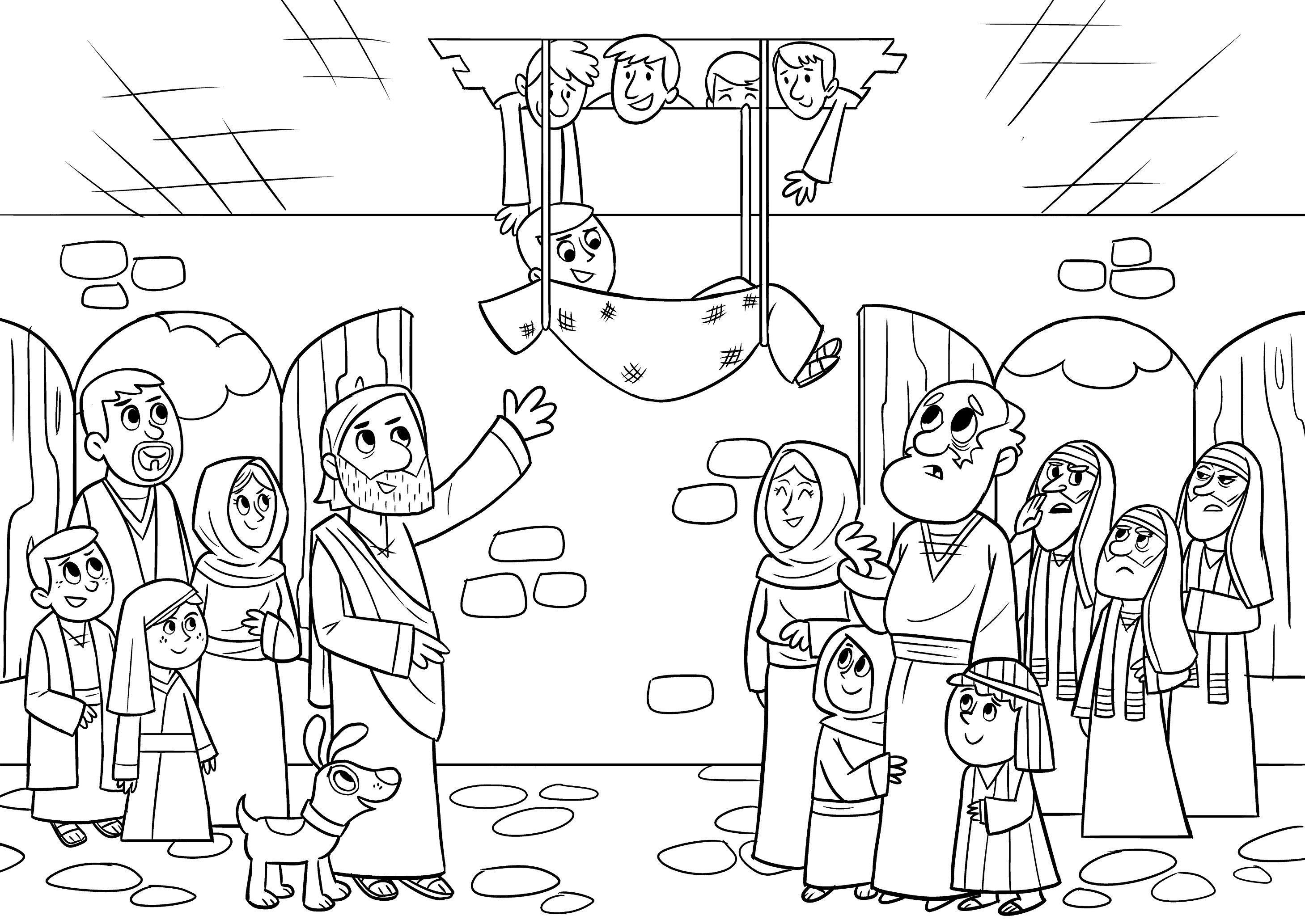 through the bible coloring pages bible coloring pages miscl coloring pages bible verse pages bible through coloring the
