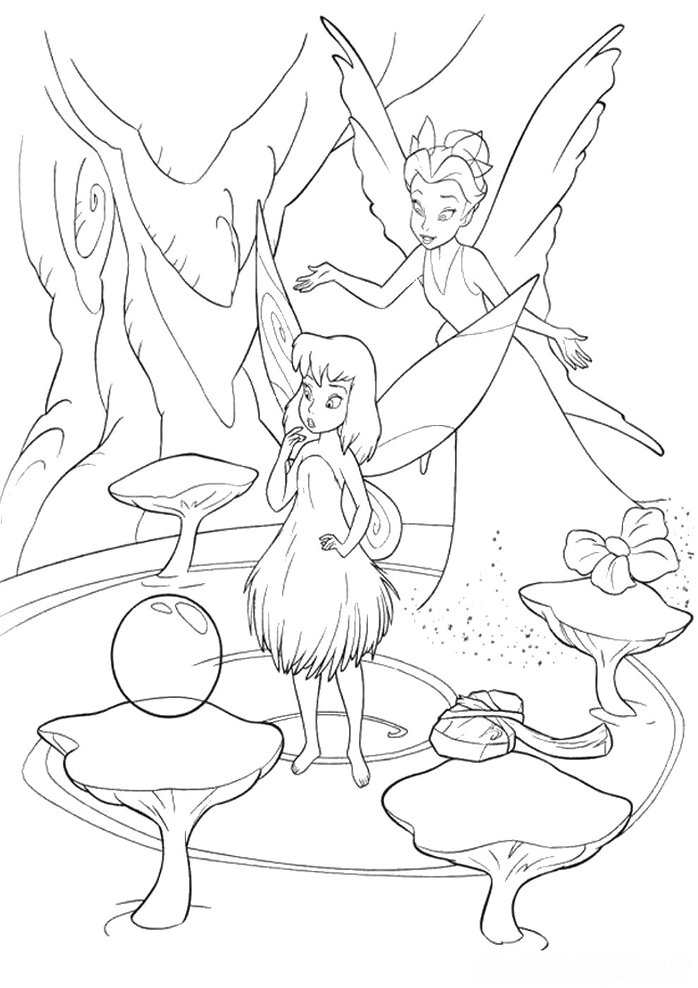 tinkerbell pictures to color 30 tinkerbell coloring pages free coloring pages free color pictures to tinkerbell