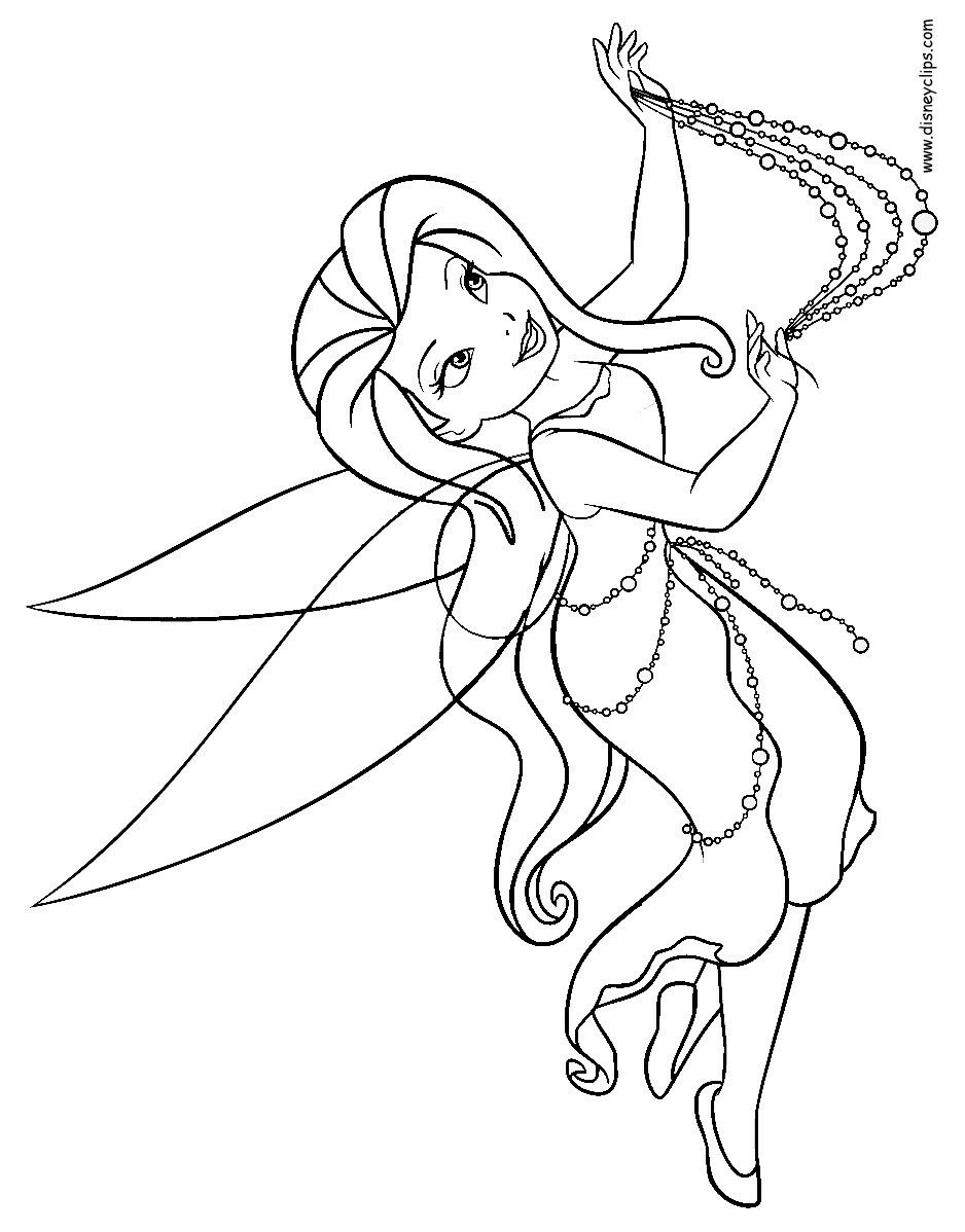 tinkerbell pictures to color tinkerbell black and white 59 cliparts color to tinkerbell pictures