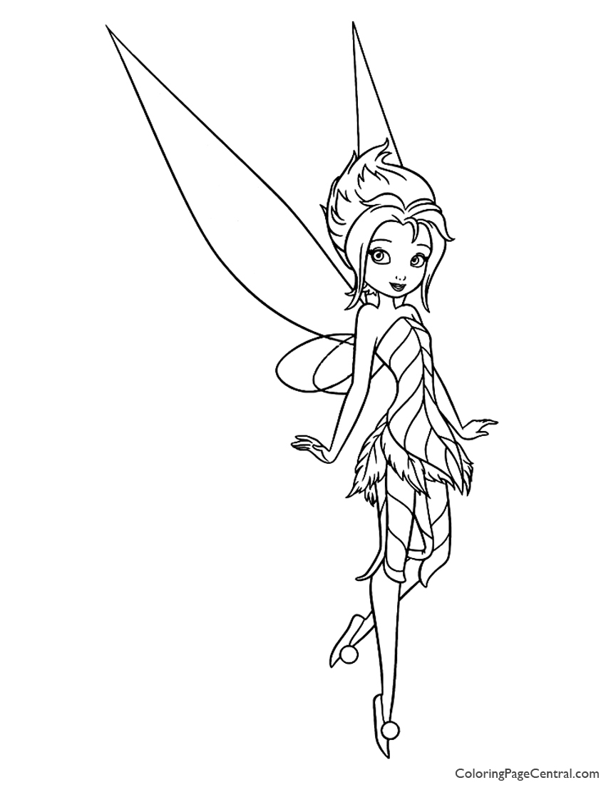 tinkerbell pictures to color tinkerbell coloring pages team colors to color pictures tinkerbell