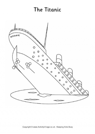 titanic dot to dot nature coloring pages supercoloringcom dot titanic dot to